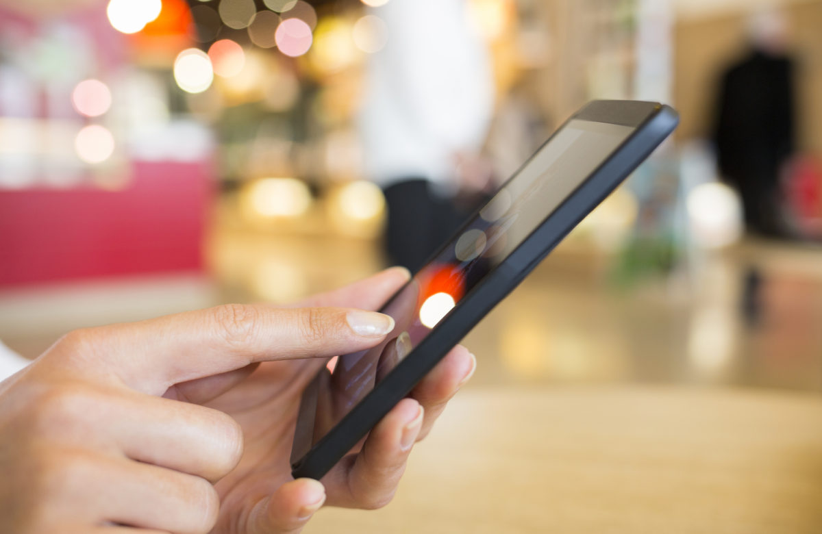 Smart phones...tablets...mobile media: are you ready?