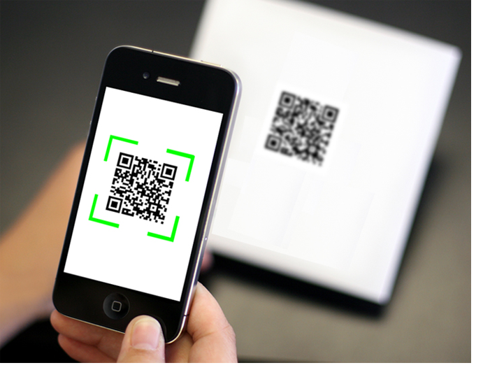 Are you using QR codes in your marketing communications, advertising and collateral material?