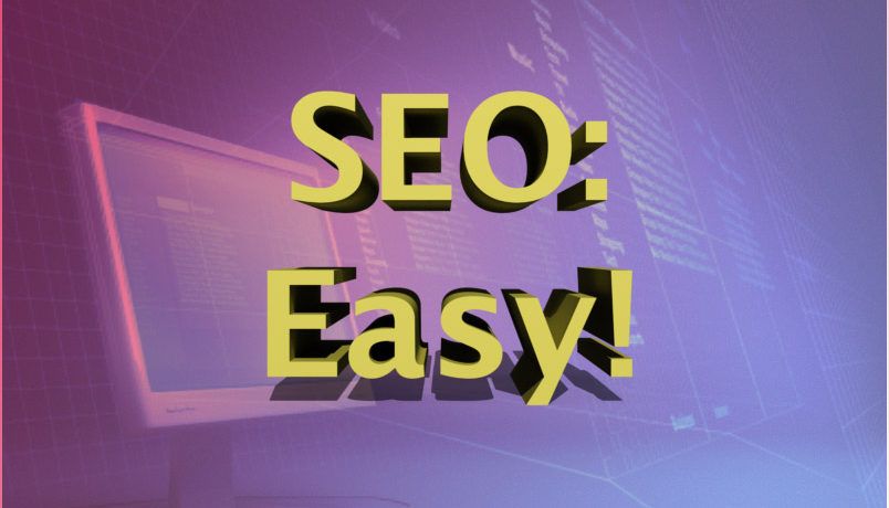 There is more to search engine optimisation (SEO) than meta tags