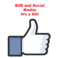 B2B can benefit a lot from social media